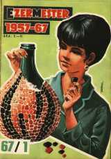 Ezermester 1967/1