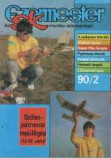 Ezermester 1990/2