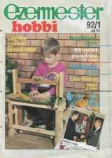 Ezermester 1992/1